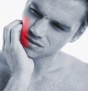 Clench teeth painful and clicking jaw headache migraine pain